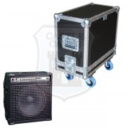 Gallien Krueger 400RB 115 Flightcase