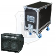 Gallien Krueger 700 RB-11 Flightcase