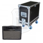HiWatt T40 Tube Flightcase