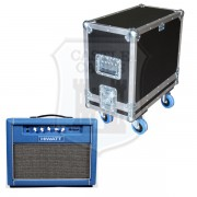 HiWatt Custom 20 Flightcase