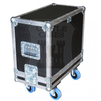 Hughes & Kettner Edition Tube 25th Anniversary Flightcase