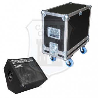 Laney AH150 Flightcase
