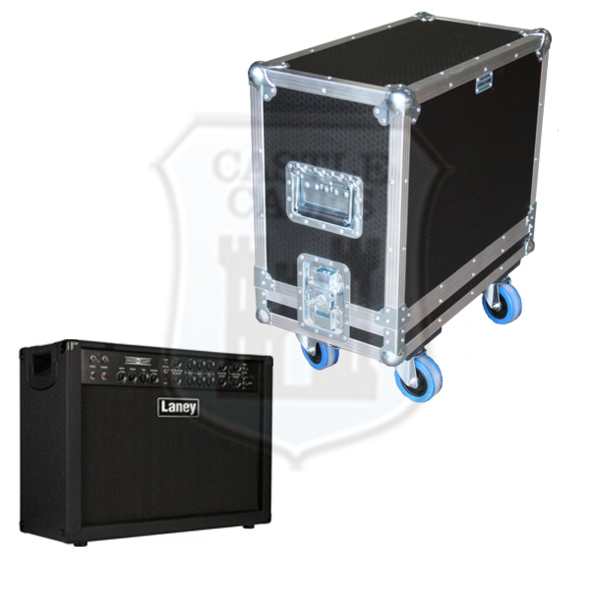 Laney IRT60-212 Flightcase