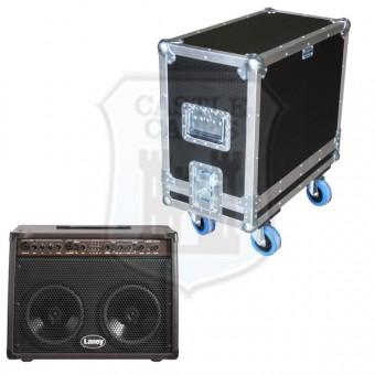 Laney LA65D Flightcase