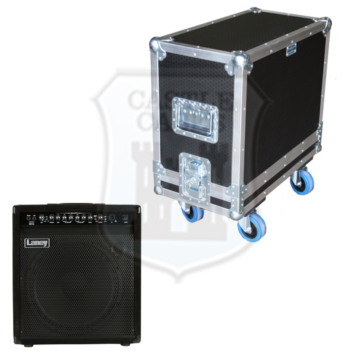 Laney RB6 Flightcase
