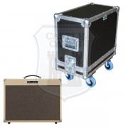 Roland Blues Cube Artist Flightcase