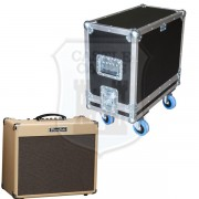 Roland Blues Cube Stage Flightcase