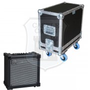 Roland Cube 80XL Flightcase