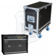 Roland JC40 Flightcase