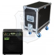 Trace Elliot 715 Bass Flightcase