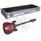 Baldwin Vibraslim Bass Flightcase