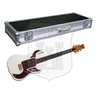 Burns Marquee Flightcase