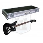 Fender Jaguar Baritone Flightcase