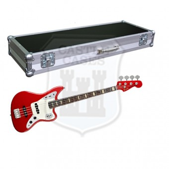 Fender Jaguar Bass Flightcase