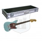 Fender Mustang Guitar Flightcase