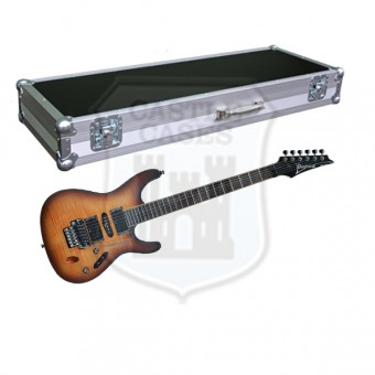 Ibanez S Series Flightcase