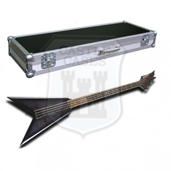 Mensinger Speesy 5 Bass Flightcase