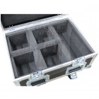 Chauvet Freedom Par Hex 4 Flightcase