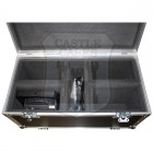 ADJ QA5WH 3 Way Lighting Flightcase