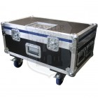 SmartBat Pro Lights Flightcase