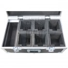Chauvet Core 3x3 Flightcase