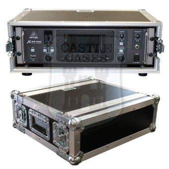 Behringer Rack n Roll X32 Flightcase