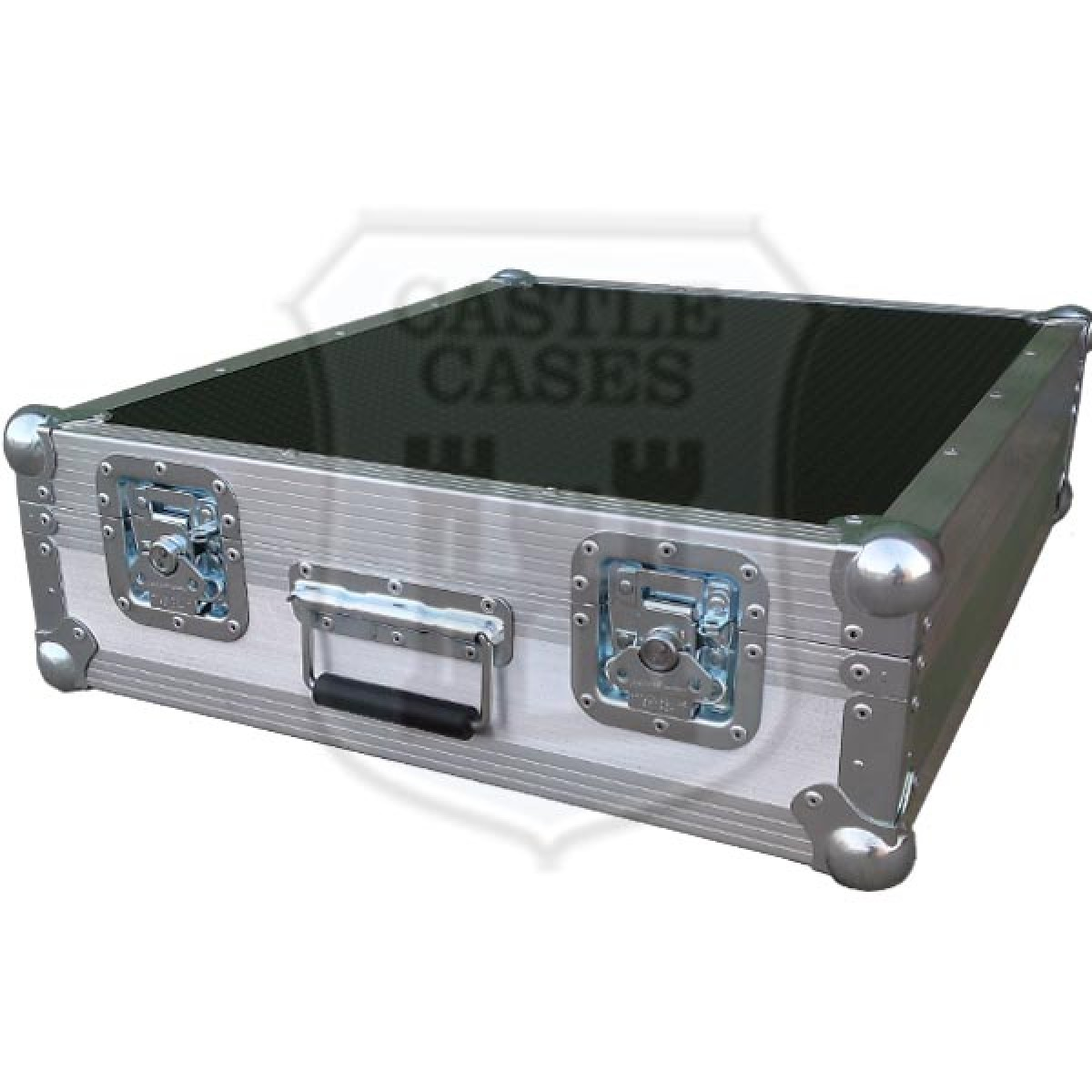 QSC Touchmix 8 Flightcase