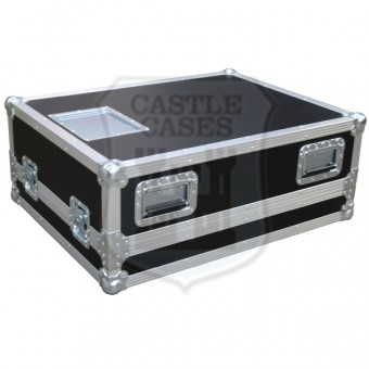 DiGiCo SD9 Flightcase
