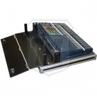 Soundcraft LX7 II Flightcase