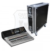 Yamaha TF3 Flightcase