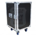 4 Drawer Tech Flightcase