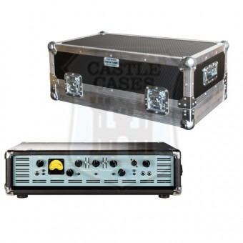Ashdown ABM 900 EVO II Flightcase