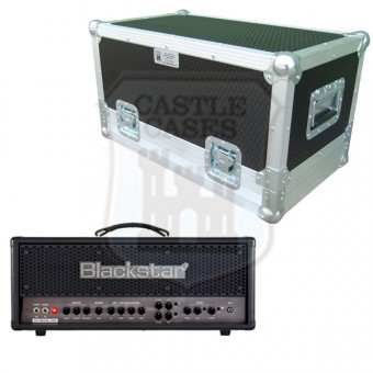 Blackstar HT Metal 100 Flightcase