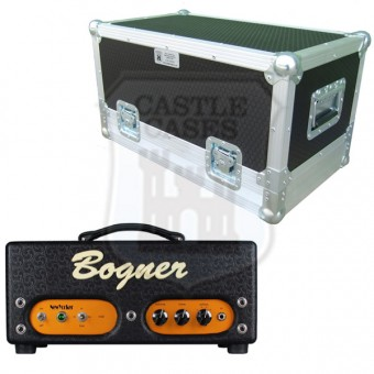 Bogner New Yorker Flightcase