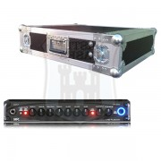 Gallien Krueger MB 500 Flightcase