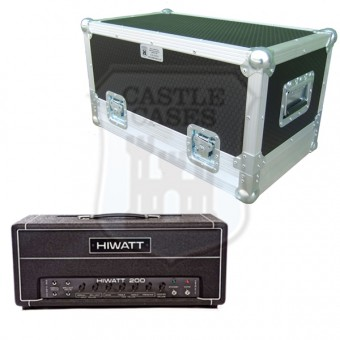 Hiwatt 200 Flightcase