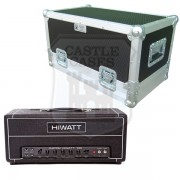 Hiwatt Custom 100 Flightcase