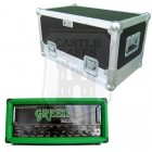 Matamp Green Flightcase