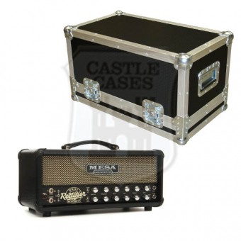 Mesa Boogie Rectoverb 25 Head Flightcase