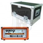 Orange Rockerverb 50 Flightcase