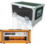 Orange Rock O Verb 100 MKIII Flightcase
