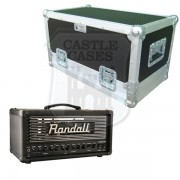 Randall Thrasher 50 Flightcase