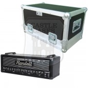 Randall Thrasher Head Flightcase