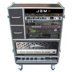"""Live In"" Amp Rack Flightcase"