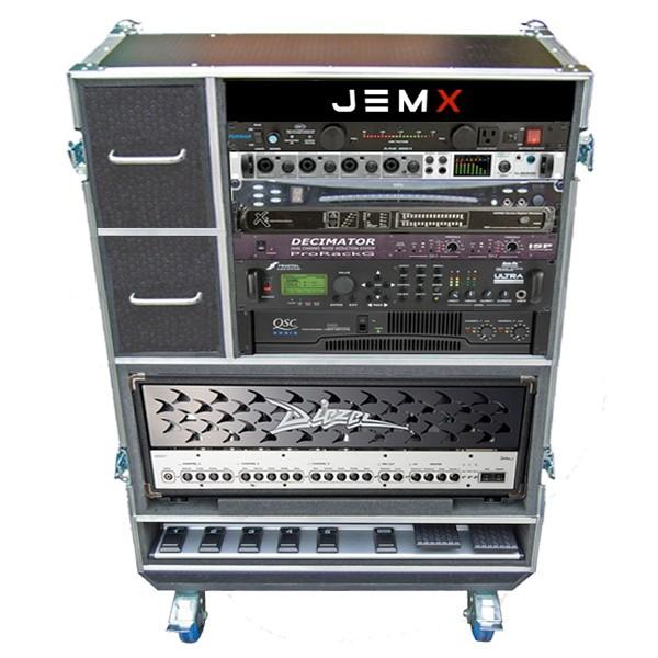 Quot Live In Quot Amp Rack Flightcase