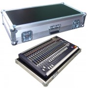 Soundcraft MFX20/2 Flightcase