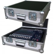 Yamaha MG 166C Flightcase