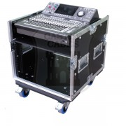 Roland M-300 Mixer Flightcase