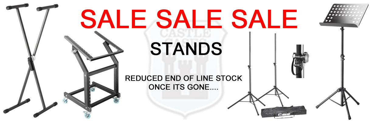 Stands Sale