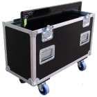 "Single 55"" Screen Flightcase"